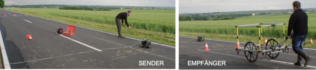Impulselektromagnetik Ebinger GmbH Gerätebau